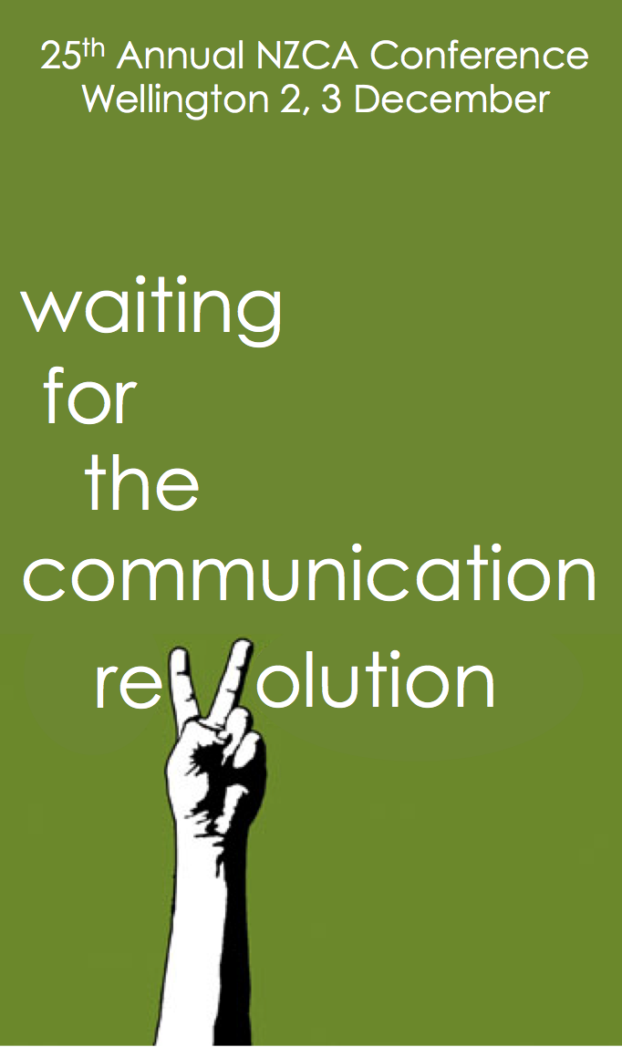 communication revolution Start studying the communications revolution terms learn vocabulary, terms, and more with flashcards, games, and other study tools.