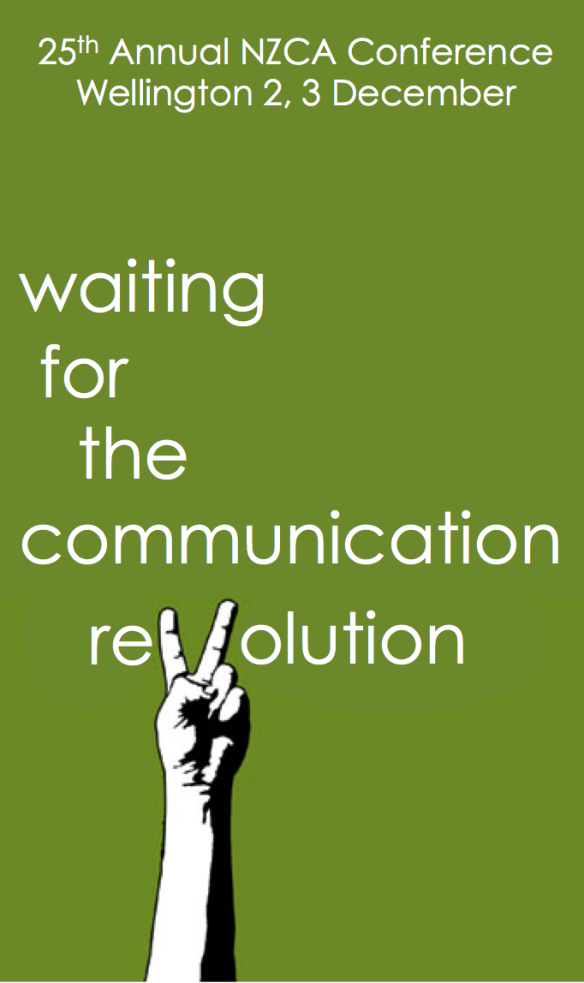 Communication Revolution